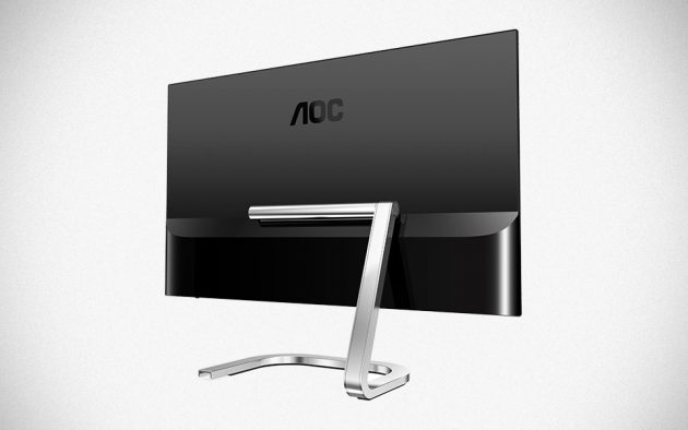AOC x Studio F.A. Porsche PDS-series 24- and 27-inch Computer Monitors