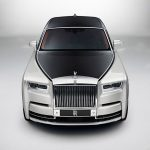 This Is The New Rolls-Royce Phantom And It Is Spectacular Inside Out