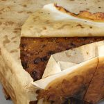 """100-Year-Old Fruit Cake Uncovered In Antarctica """"Looks"""" And """"Smell"""" Edible"""
