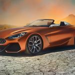 BMW Concept Z4 Gives You A Peek Of What Future Z4 <em>May</em> Look Like