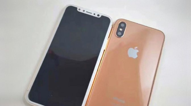 "Apparently, These Are New ""Confirmed"" Updates And Images Of iPhone 8"