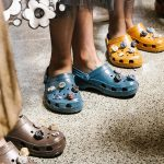 Crocs With Rocks Are A Thing And They Are Kind Of A Thing Of Luxury