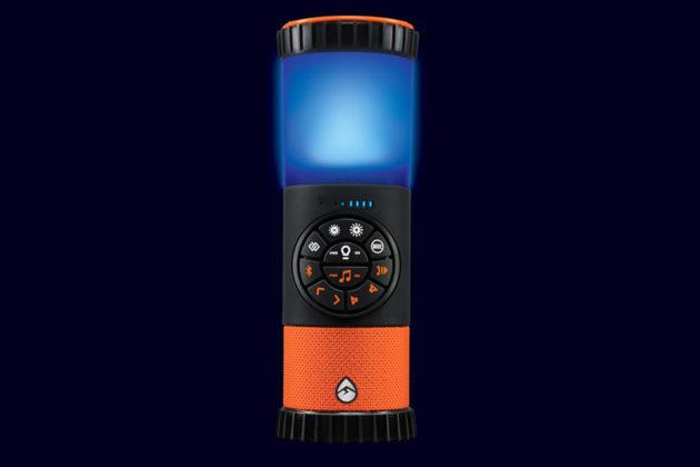EcoLantern Bluetooth Speaker Outdoor Lantern by ECOXGEAR