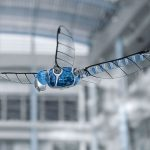 Festo's BionicOpter Mimics Dragonfly Flight, Makes You Question Reality