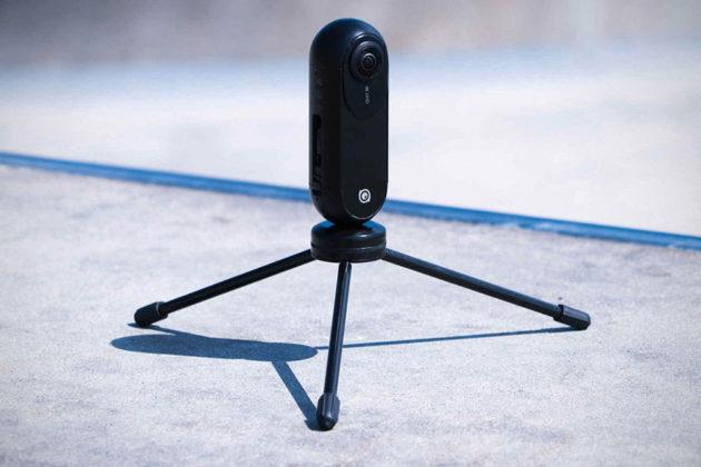 Insta360 ONE 360-Degree Still/Video Camera
