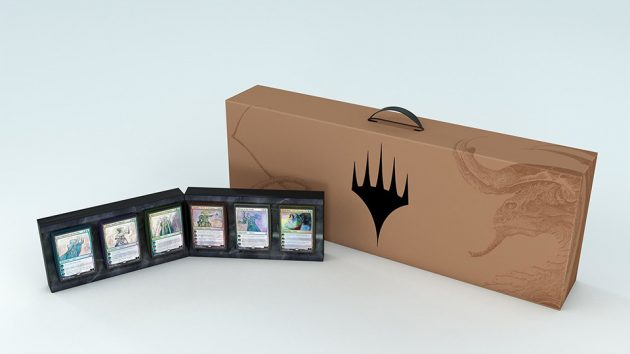 Gathering 2017 Planeswalker Pack