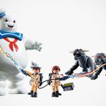 Don't Say We Never Tell You: PLAYMOBIL <em>Ghostbusters</em> Sets Get 20% Off