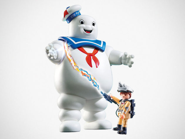 PLAYMOBIL Ghostbusters Sets 20% Off on Amazon