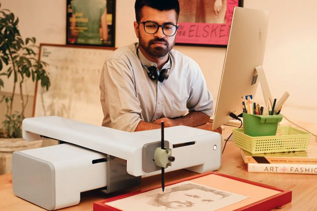 Plotter The Ultimate Design Assistant For Everyone by Thus & Also Technologies