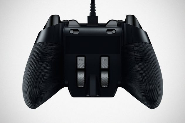 Razer Wolverine Ultimate Game Controller for Xbox One and PC