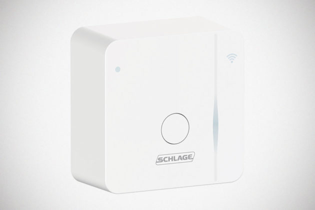Schlage Sense Smart Deadbolt Is Now Work With Android