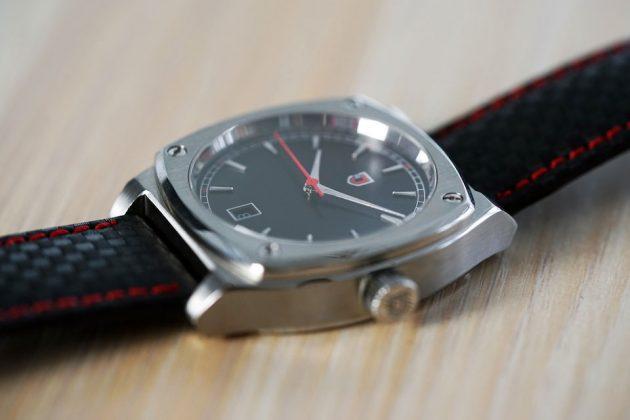 The Superellipse Premium Automatic Watch by Jubileon Singapore