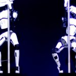 Are Pole Dancing Robots A Sign Of Future Strip Clubs Would Be?