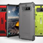 Urban Armor Gear Unveils New Series Of Rugged Cases For Galaxy Note8