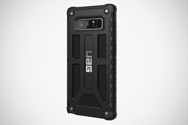 Urban Armor Gear Case Monarch for Samsung Galaxy Note 8