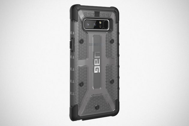 Urban Armor Gear Plasma Series Case for Samsung Galaxy Note 8