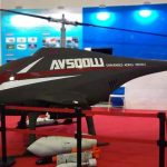 China Offers 'Affordable' Counterterrorism Solution With Unmanned Attack Helicopter