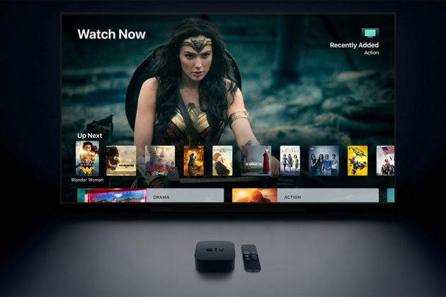 Apple TV 4K Media Player