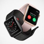 Apple Watch Series 3 Has Built-In Cellular, So You Can Ditch Your Phone