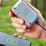 BLACK+DECKER GoPak That Powers Tools Also Serves As Portable Battery
