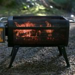 BioLite FirePit Does Smokeless Wood-burning Without Dangerous Propane