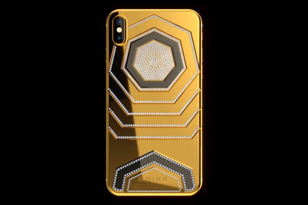 Brikk Premium Version iPhone X Announced