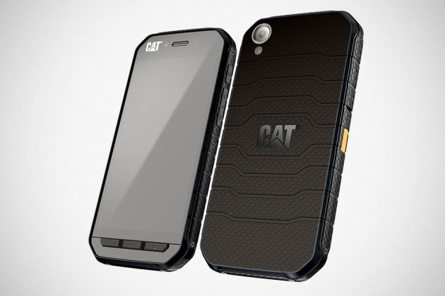 Cat S41 Ruggedized Android Smartphone
