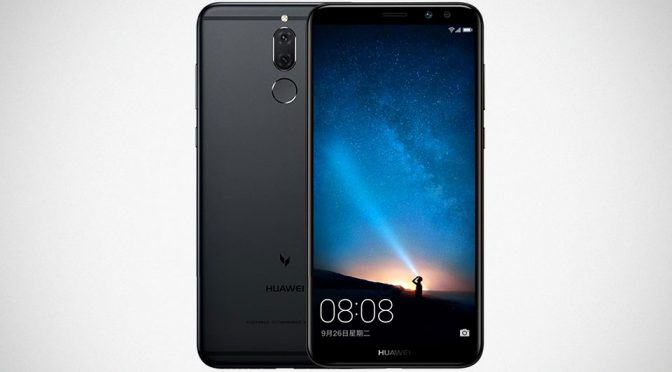 Huawei Maimang 6 Android Phone Has As Many As Four Cameras