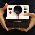 "Amazing DIY ""Polaroid"" Camera Lets You Take Instant Animated GIFs"