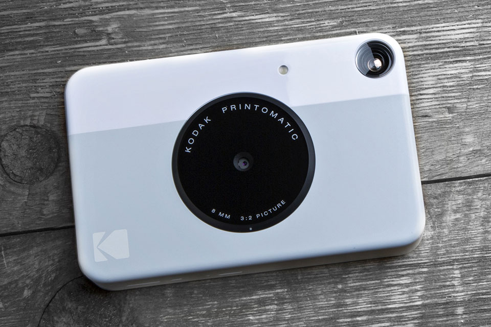 how to choose instant camera