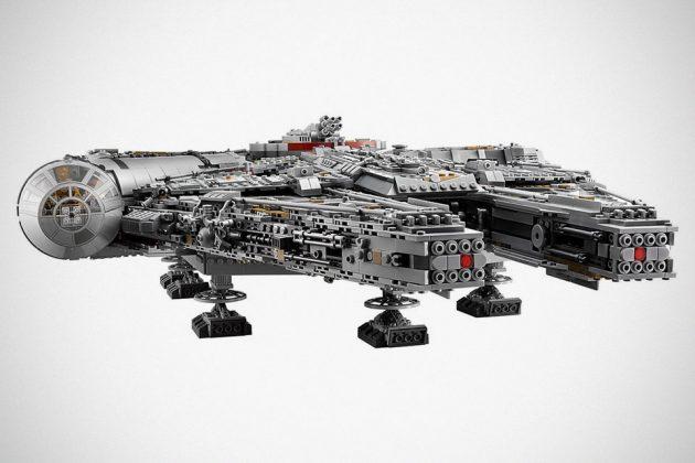 LEGO 75192 UCS Star Wars Millennium Falcon