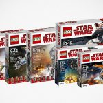 Good News, LEGO <em>Star Wars: The Last Jedi</em> Sets Are Available Now!