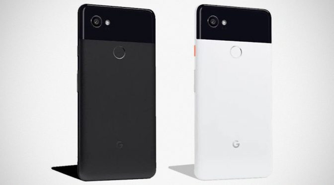 Latest Google Pixel Phone Leak Had Me Drooling Over The White Version