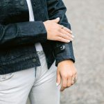 This Levi's Jacket Not Only Look Smart, But It Is Actually <em>Smart</em>