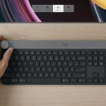 Logitech CRAFT Advanced Keyboard Comes With A Creative Input Dial