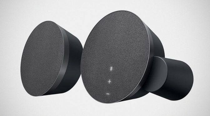 Seriously, We Never Thought Logitech Speakers Could Look This Good!