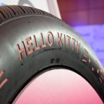 You Can Now Roll On <em>Hello Kitty</em> Tires, Thanks To A Sanrio And Nexen Collab