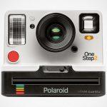 Polaroid Brings Back Analog Instant Camera With OneStep 2 I-Type Camera