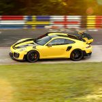It's Official. As Of September 20, GT2 RS Is The Fastest 911 Of All Time