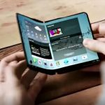 Samsung Plans To Release Galaxy Note Device With Bendable Display In 2018
