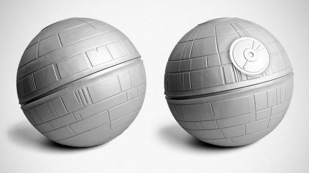 Star Wars Death Star Slam Ball