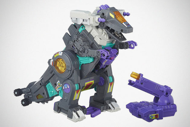 Transformers Platinum Edition Trypticon Figure