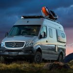 Winnebago Revel Could Be the Ultimate Sprinter-based Camper