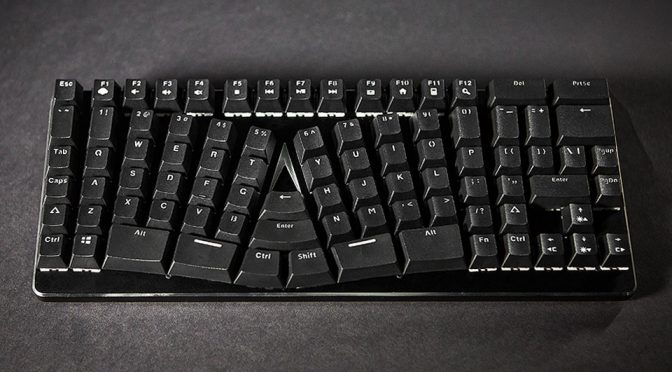 This Keyboard Does What Microsoft Natural Keyboard Failed To Do