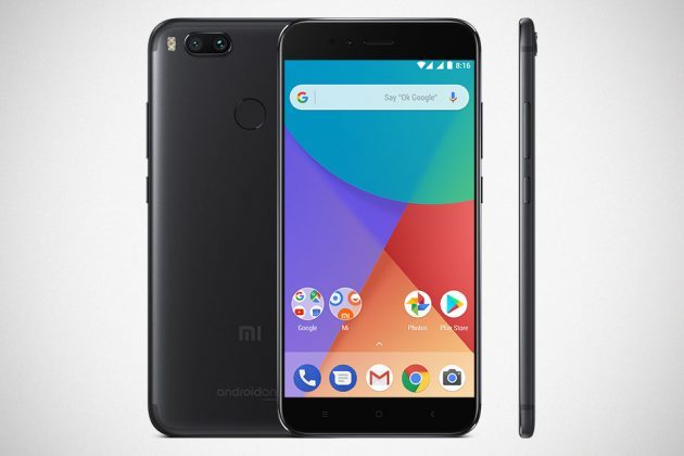 Xiaomi Mi A1 Android One Powered by Google