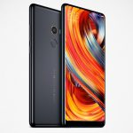 Xiaomi Mi Mix 2 Is 'Edgeless', Smaller But Packs Higher Resolution