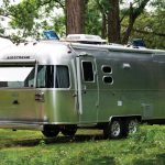 Airstream Globetrotter Is An American Icon With An European Inside