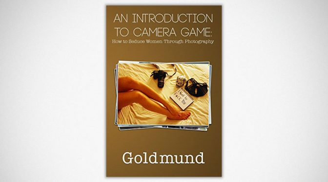 An Introduction to Camera Game by Goldmund