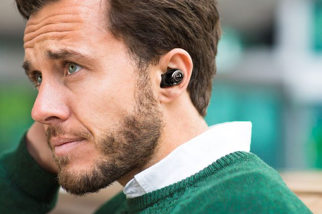 Avanca Minim True Wireless Earbuds