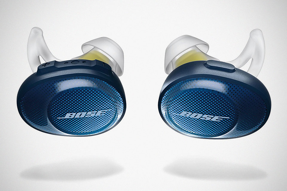 Bose Soundsport Free Cut The Cords But Not Looking